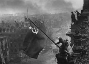 Berlin Rus Bayrağı