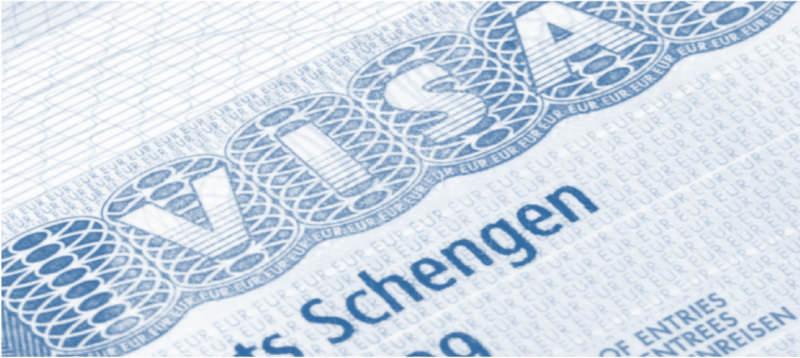 Interrail için Schengen Vizesi Alma (İşsizler, Öğrenciler vb.)