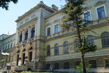 Varna Arkeoloji Müzesi