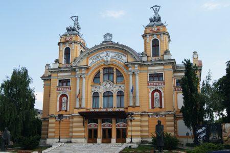 Cluj-Napoca Gezilecek Yerler