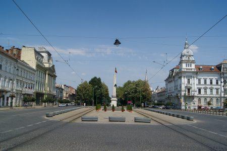 Revolution Boulevard
