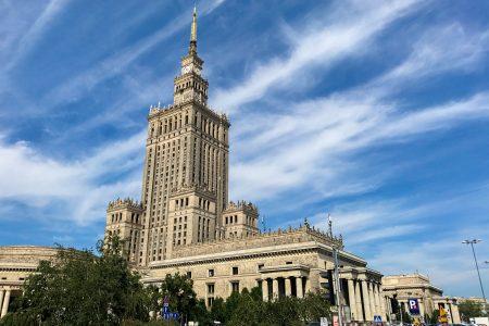 Palace of Culture (Kültür ve Bilim Sarayı)
