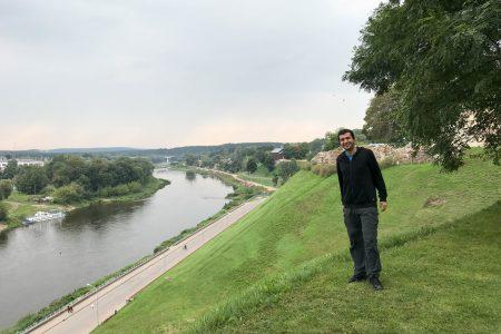 Grodno Neman Nehri