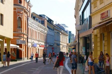 Gospodska Caddesi