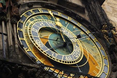 Prag Astronomik Saat