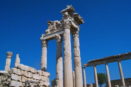 Bergama Akropolü