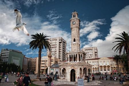 Merhaba İzmir