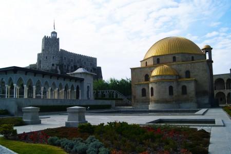 Ahmediye Camii