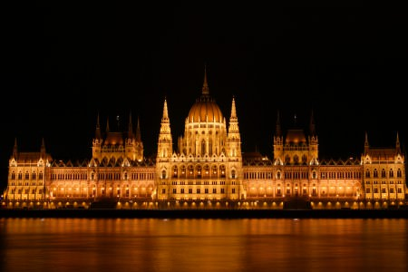 Budapeşte Parlamento Binası / Budapest Parliament Building