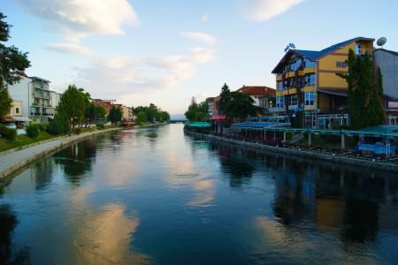 Struga, Drim Nehri