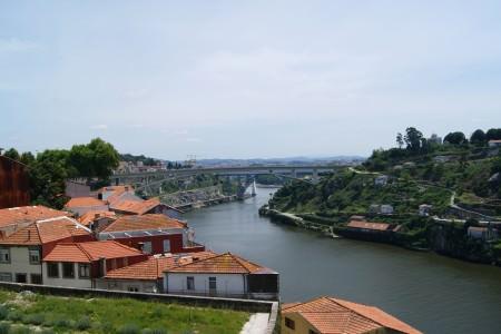 Bir nehir, iki şehir.. Porto ve Gaia