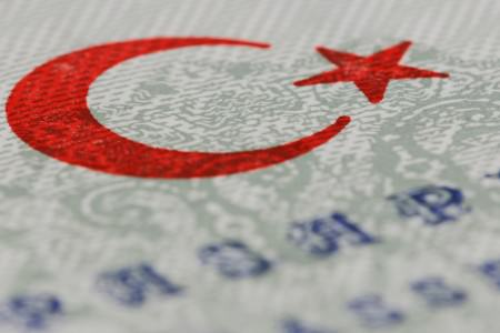 Türk Pasaportu