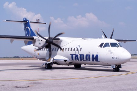 Tarom
