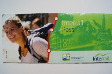 InterRail Bileti